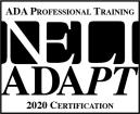 NADAPT Certification
